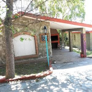Fotografie hotelů: Cabañas Del Alto, Villa Giardino