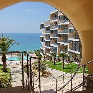 酒店图片: Dolce Deluxe - Dolce Vita 2 Aparthotel, 沃拉斯