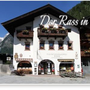 Hotelbilder: Gästehaus Rass, Lofer