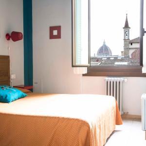 Foto Hotel: Hotel Panorama, Firenze