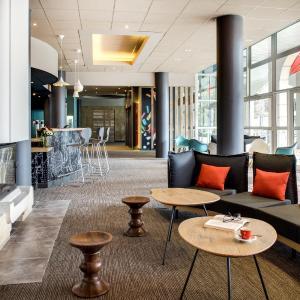 Hotel Pictures: ibis Vichy, Vichy