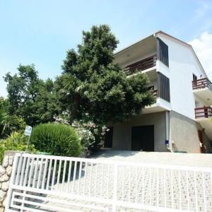 Fotografie hotelů: One-Bedroom Apartment in Crikvenica XXX, Dramalj