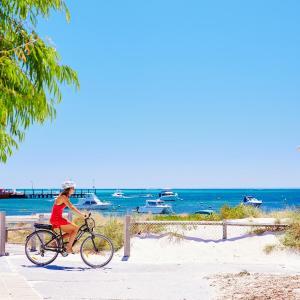 Hotelbilleder: Rottnest Island Authority, Rottnest Island