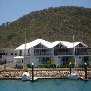 Hotellbilder: Waters Edge Townhouse 4, Nelly Bay
