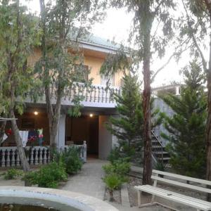 Φωτογραφίες: Mardakan Cottage House, Mardakan