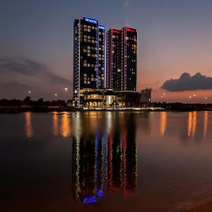 Zdjęcia hotelu: Ibis Abu Dhabi Gate, Abu Dabi