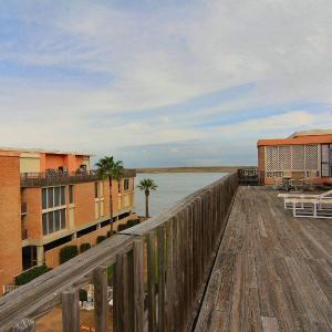 Фотографии отеля: Channelview 305, Port Aransas