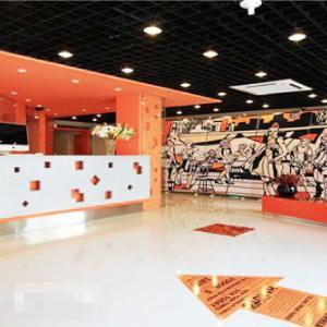 Hotelbilder: Pod Inn Xi'an Yanliang Renmin Road, Lintong