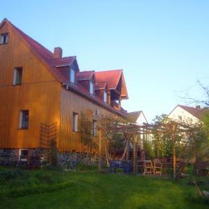 Hotel Pictures: Ferienwohnung Am Jakobsweg, Frielendorf