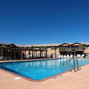 Zdjęcia hotelu: Sol Mate SIV33, Port Aransas