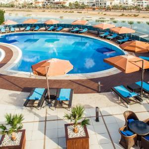 Zdjęcia hotelu: Novotel Abu Dhabi Gate, Abu Dabi