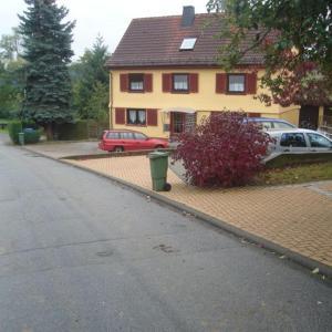 Hotelbilleder: Ferienwohnung Anna, Michelstadt
