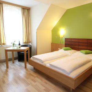 Fotos do Hotel: Pension Joseph Haydn, Podersdorf am See