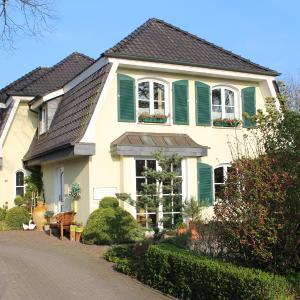 Hotelbilleder: Gästehaus Niemerg, Warendorf