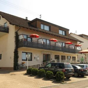 Hotel Pictures: Hotel Schwarzwälder Hof, Bad Bellingen