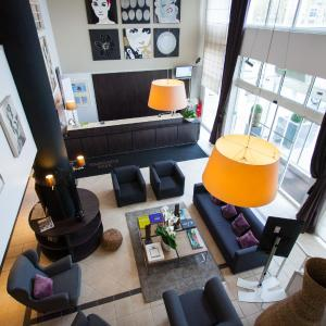 Hotel Pictures: Kyriad Roissy Villepinte - Parc des Expositions, Roissy-en-France