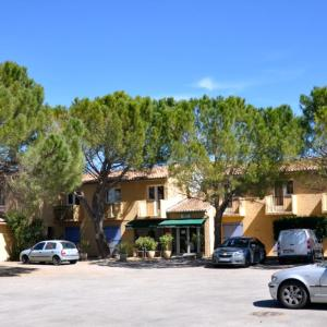 Hotel Pictures: Le Provence, Manosque