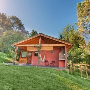 Photos de l'hôtel: Akapana Suites, Villa Berna