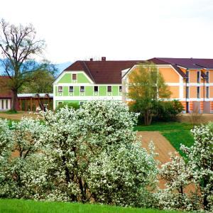 Fotos do Hotel: Mostlandhof, Purgstall