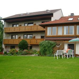 Hotel Pictures: Pension Penzenstadler, Blaibach