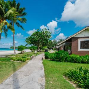 Hotelfoto's: Mayang Sari Beach Resort, Lagoi