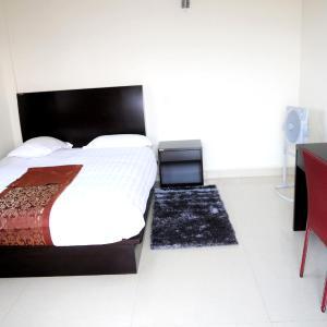 Hotelbilder: Ravens Hotel, Kampala