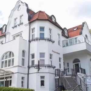 Hotelbilleder: Augustenhof, Bad Elster