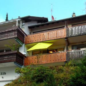 Hotelbilleder: Holiday Home Ortenaublick, Sasbachwalden