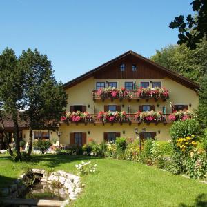 Hotelbilleder: Eichenhof, Waging am See