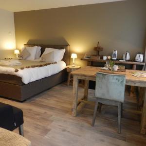 Fotos do Hotel: B&B De Swaenhoeck, Damme