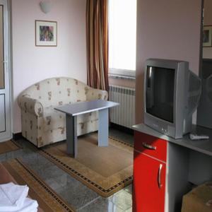 酒店图片: Hotel Ertancom, 布拉格埃夫格拉德