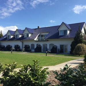 Hotel Pictures: Appartementanlage Zur Seemöwe, Insel Poel