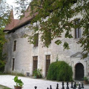 Hotel Pictures: Puyferrat, Saint-Astier