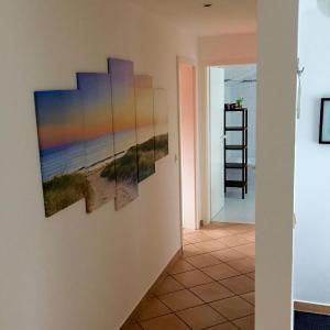 Hotelbilleder: Ferienwohnung Wilschenbruch, Lüneburg