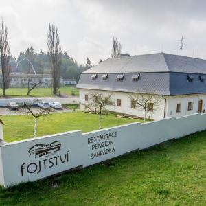 Hotel Pictures: Penzion Fojtstvi, Olomouc