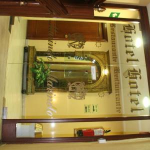Hotel Pictures: Hotel Marinetto, Chauchina