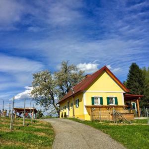 ホテル写真: Ferienhaus Rettenberg, Eibiswald