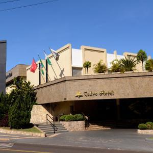 Hotel Pictures: Cedro Hotel, Londrina