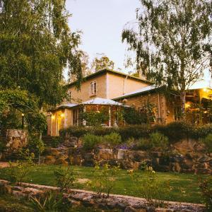 Fotos de l'hotel: Holberry House, Nannup
