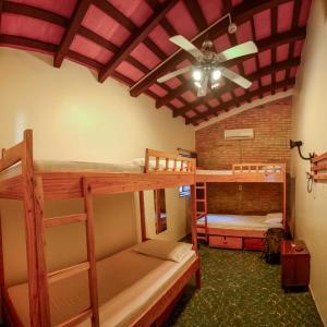 Fotos do Hotel: Arandú Hostal, Assunção