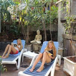 Hotel Pictures: Reef Lodge Backpackers, Townsville