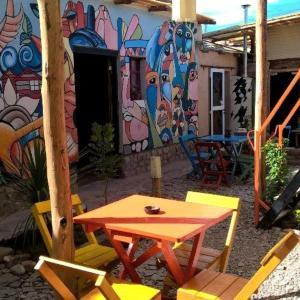 ホテル写真: Giramundo Hostel, Humahuaca