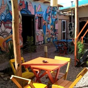 Фотографии отеля: Giramundo Hostel, Humahuaca