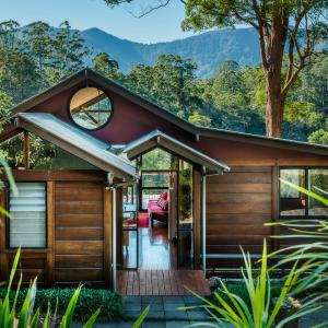 Hotelbilleder: Promised Land Retreat, Bellingen