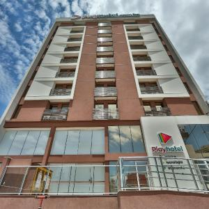 Hotel Pictures: Play Hotel, Taguatinga