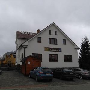 Hotel Pictures: Motorest Nové Ransko, Nové Ransko