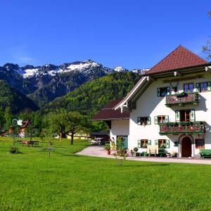 酒店图片: Kerschbaumergut, Grossgmain