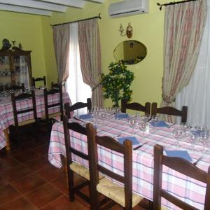 Hotel Pictures: Casa Maidevera, Aranda de Moncayo