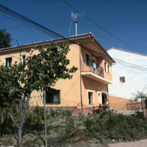 Hotel Pictures: Casa Rural Carlos, Barracas