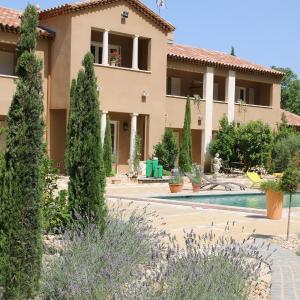 Hotel Pictures: La Bastide des Cyprès, Maussane-les-Alpilles